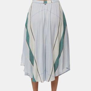 O'Neill Stella Midi Skirt